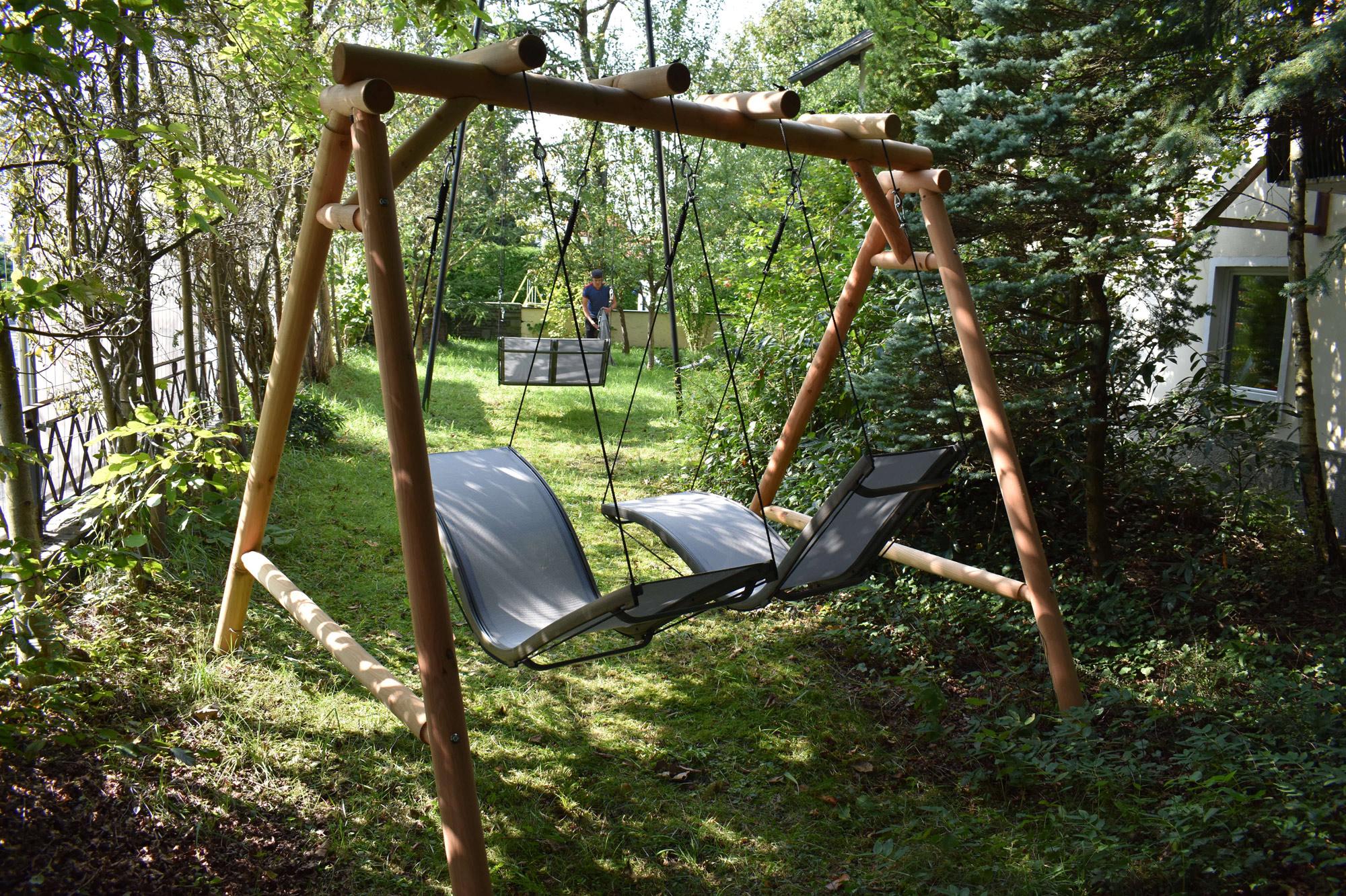 neu gestell rustikal. Black Bedroom Furniture Sets. Home Design Ideas