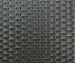 Schwebeliege_Einzelliege_Mocca_Material_Detail
