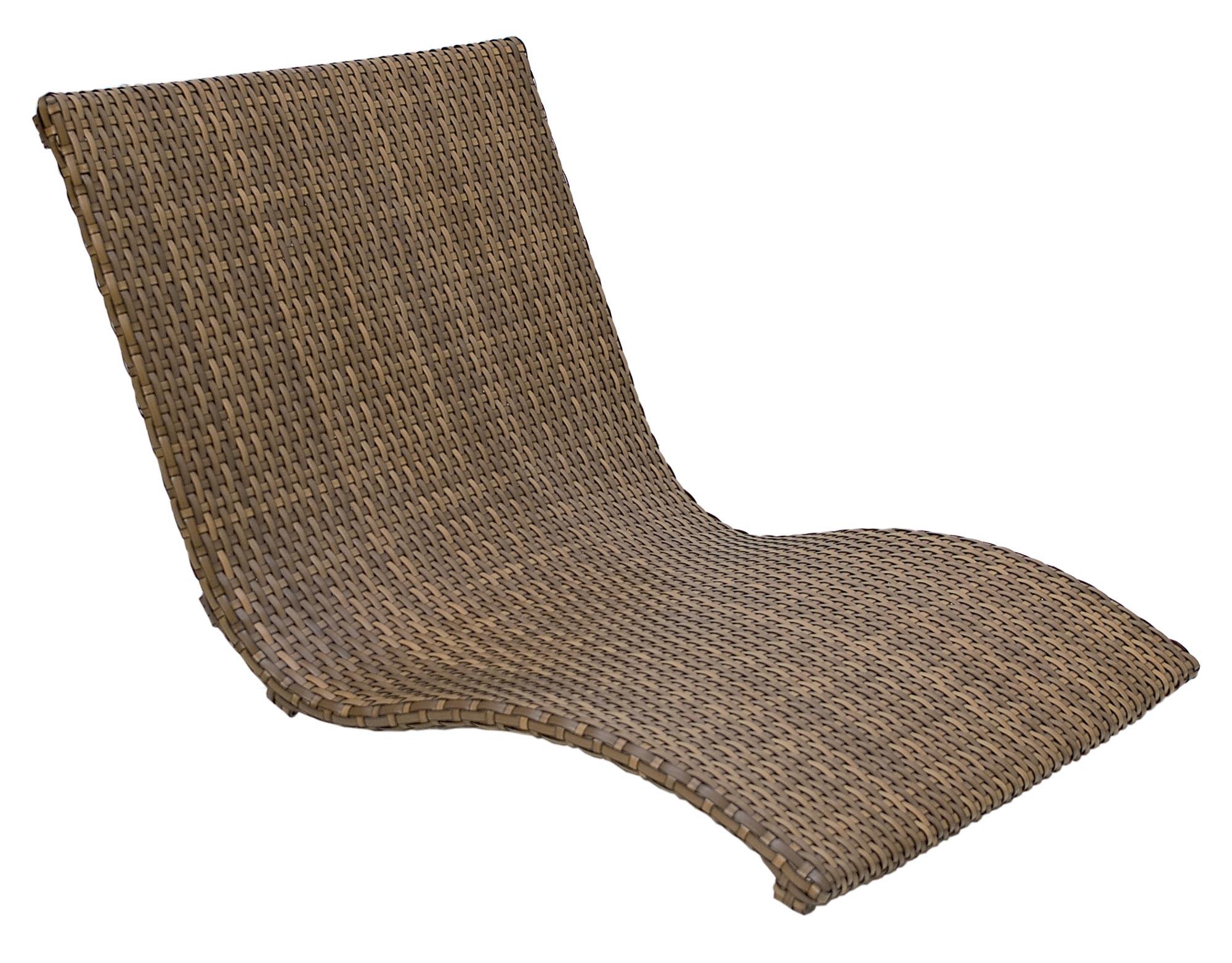 doppelliege tobacco. Black Bedroom Furniture Sets. Home Design Ideas