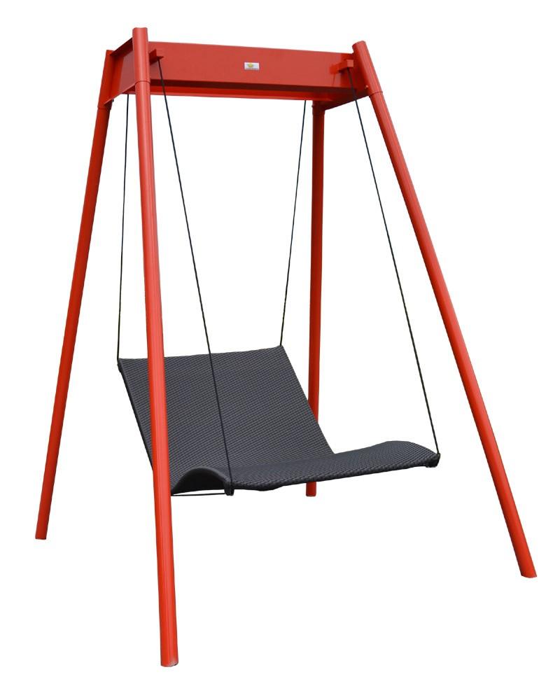 gestell madras stahl ral. Black Bedroom Furniture Sets. Home Design Ideas